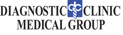 Diagnostic Clinic logo